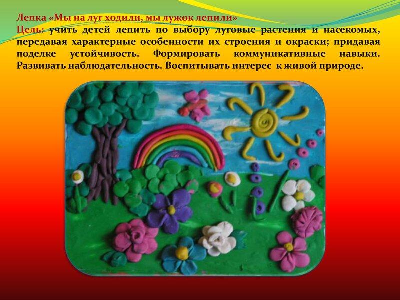 Цветочный калейдоскоп. Слайд 3